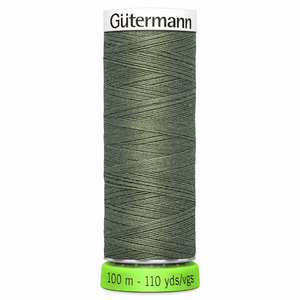 Gütermann Sew-all rPET Recycled Thread - 824
