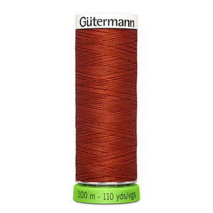 Gütermann Sew-all rPET Recycled Thread - 837
