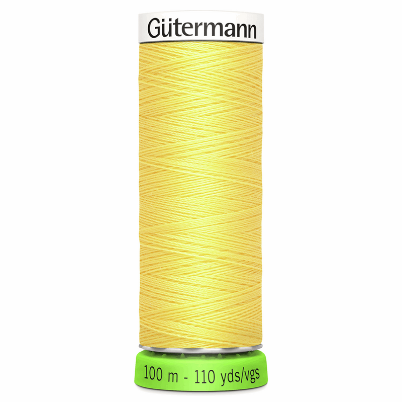 Gütermann Sew-all rPET Recycled Thread - 852