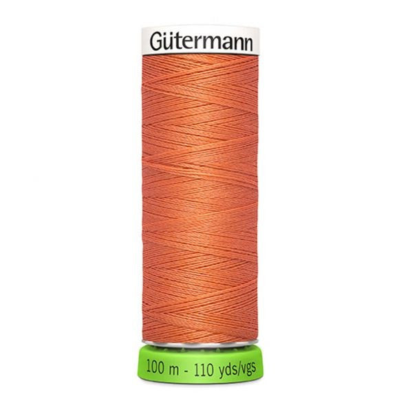 Gütermann Sew-all rPET Recycled Thread - 895