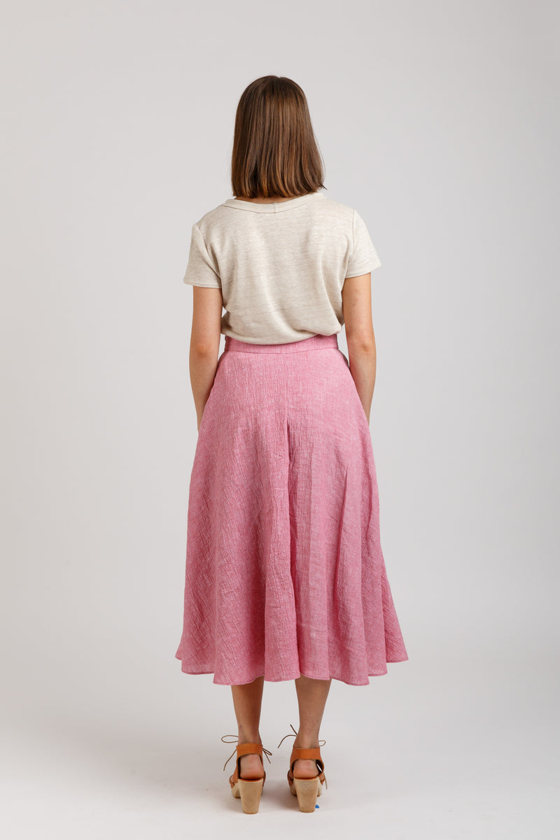 Tania Culottes by Megan Nielsen Patterns