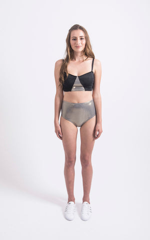 Soma Swimsuit Pattern by Papercut Patterns