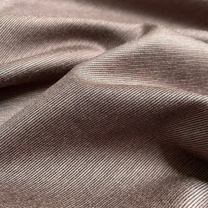 Textured Ponte with TENCEL™ Lyocell fibres - Old Rose - 0.5 metre