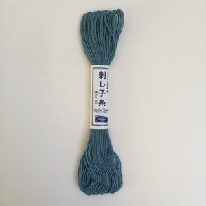 Olympus Japanese Sashiko Thread - 20m - Sky Blue (#09)