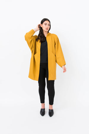 Sapporo Coat/Jacket by Papercut Patterns