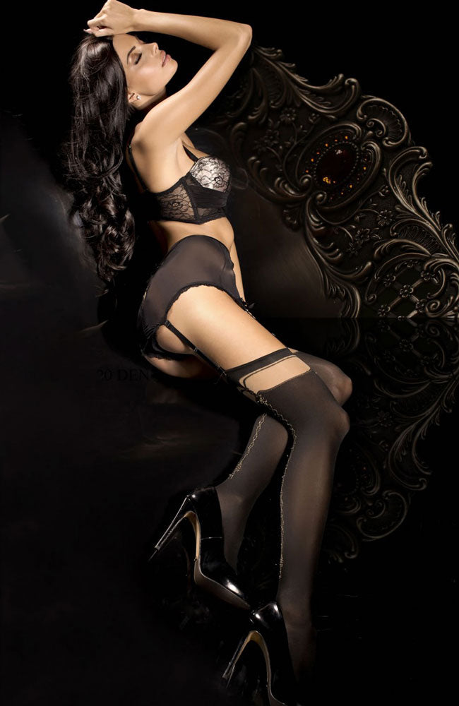 Ballerina 289 Stockings