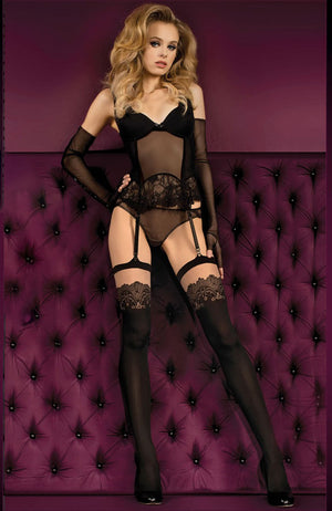 Ballerina 383 Stockings