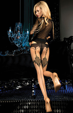 Ballerina 454 Tights