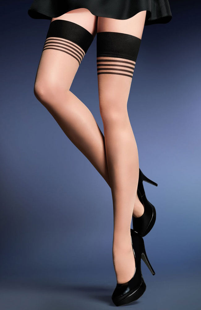 Gabriella Calze Gala Stockings