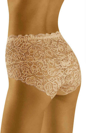 Wolbar Teri Beige Briefs