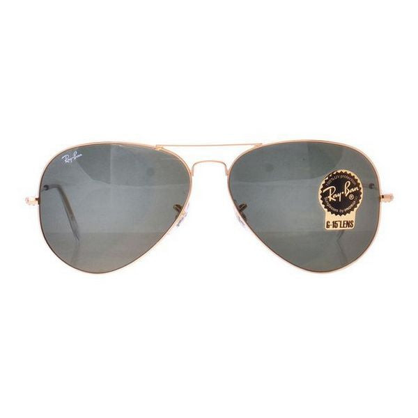 Unisexsolglasögon Ray-Ban RB3026 L2846 (62 mm)