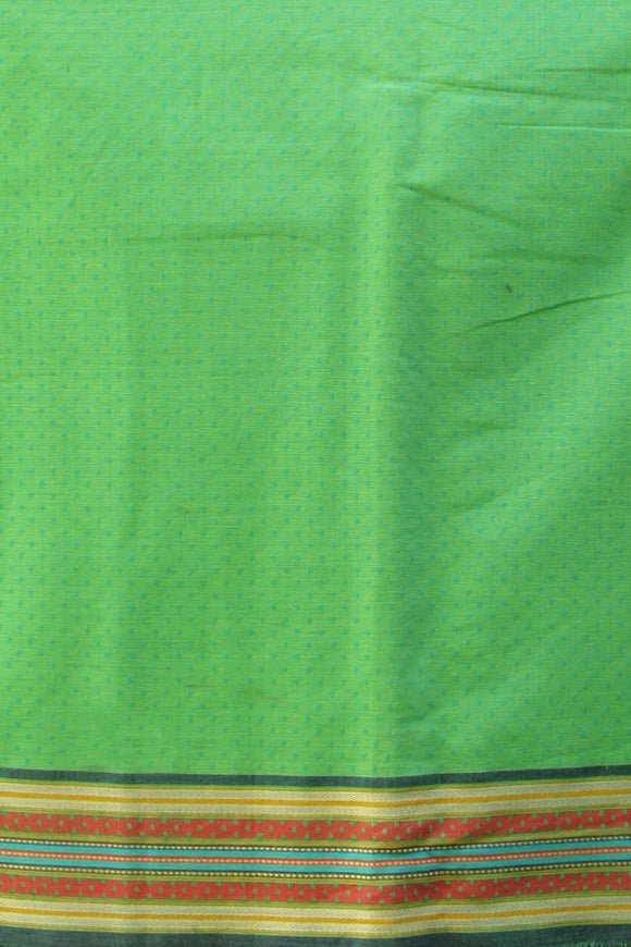 Woven Handloom Cotton fabric