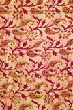 Handcrafted Batik Cotton Fabric
