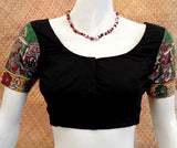 Cotton Blouse Size