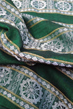 Woven Sambalpuri Ikkat Cotton Cut Fabric (blouse)