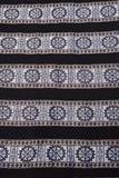 Woven Sambalpuri Ikkat cotton  fabric