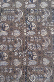 Dabu Hand Block Printed Cotton Fabric