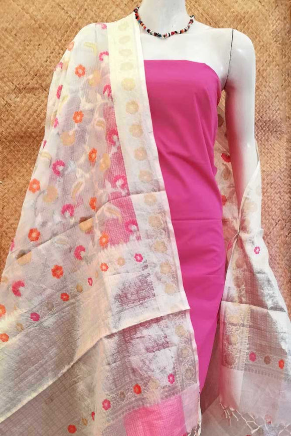 Kota Silk Cotton Dupatta