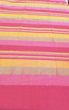 Woven Cotton Single Bed sheet