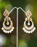 Designer & Fine Kundan Earrings
