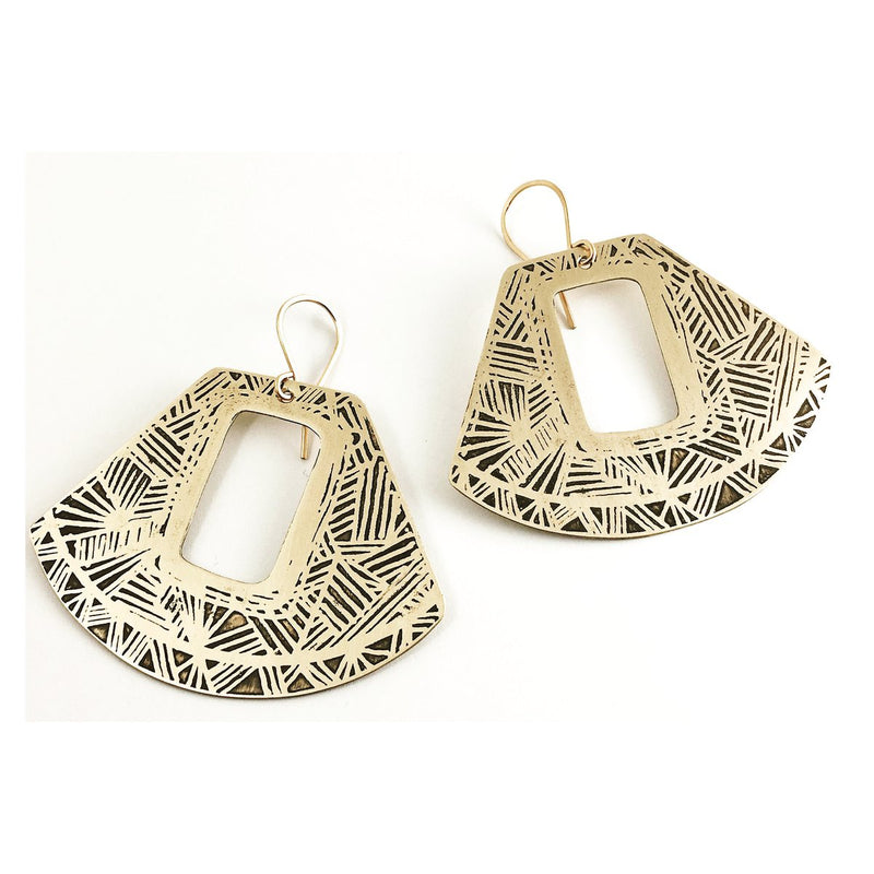 Serpentine and Fair Basket Hoops