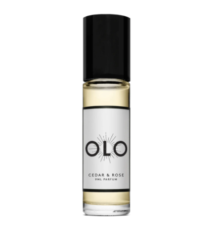 OLO Fragrance Cedar & Rose