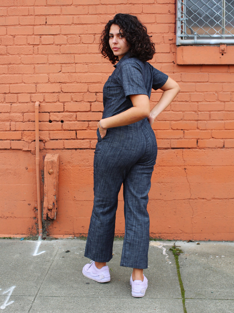 Coveralls Denim