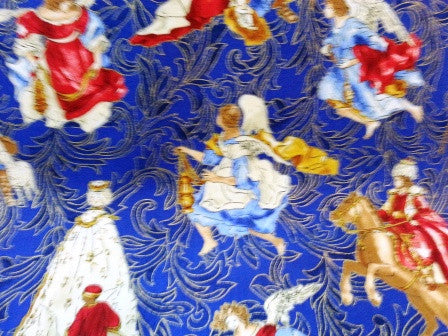 Nativity by RJR Fabrics