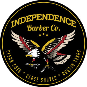 Independence Barber co