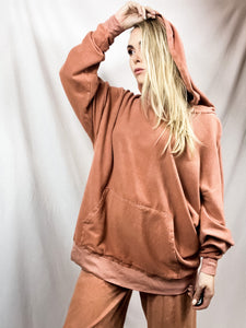 The Basics Oversized Hoodie