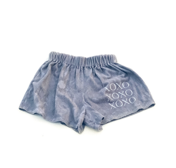 XOXO Lounge Shorts