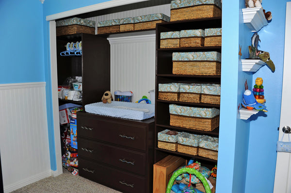 Cool Nursery Ideas