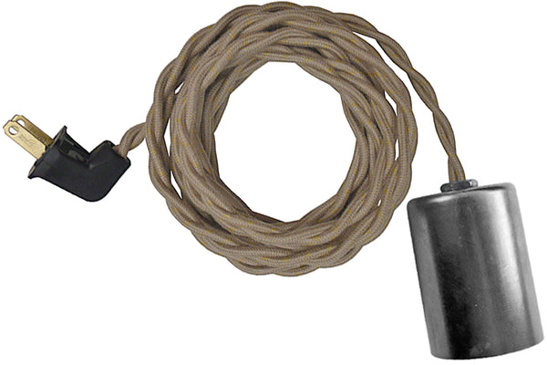 Putty Twisted Cord