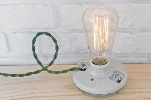 The Bethune Lamp