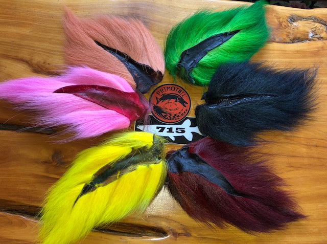Vault Sale Full Bucktail Grab bags