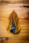 Ginger Bucktail