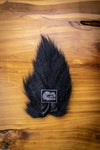 Black Bucktail