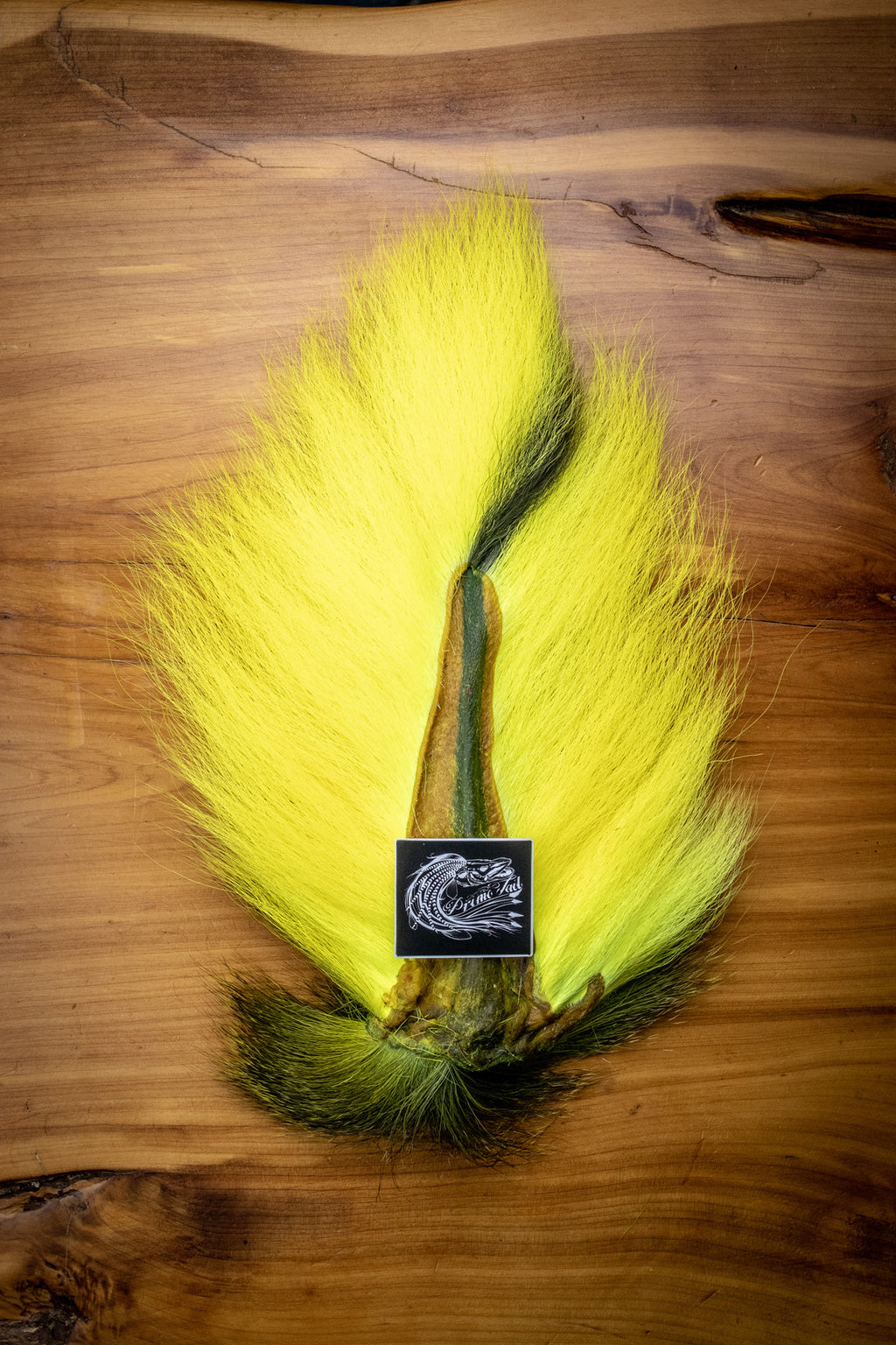 Yellow Bucktail