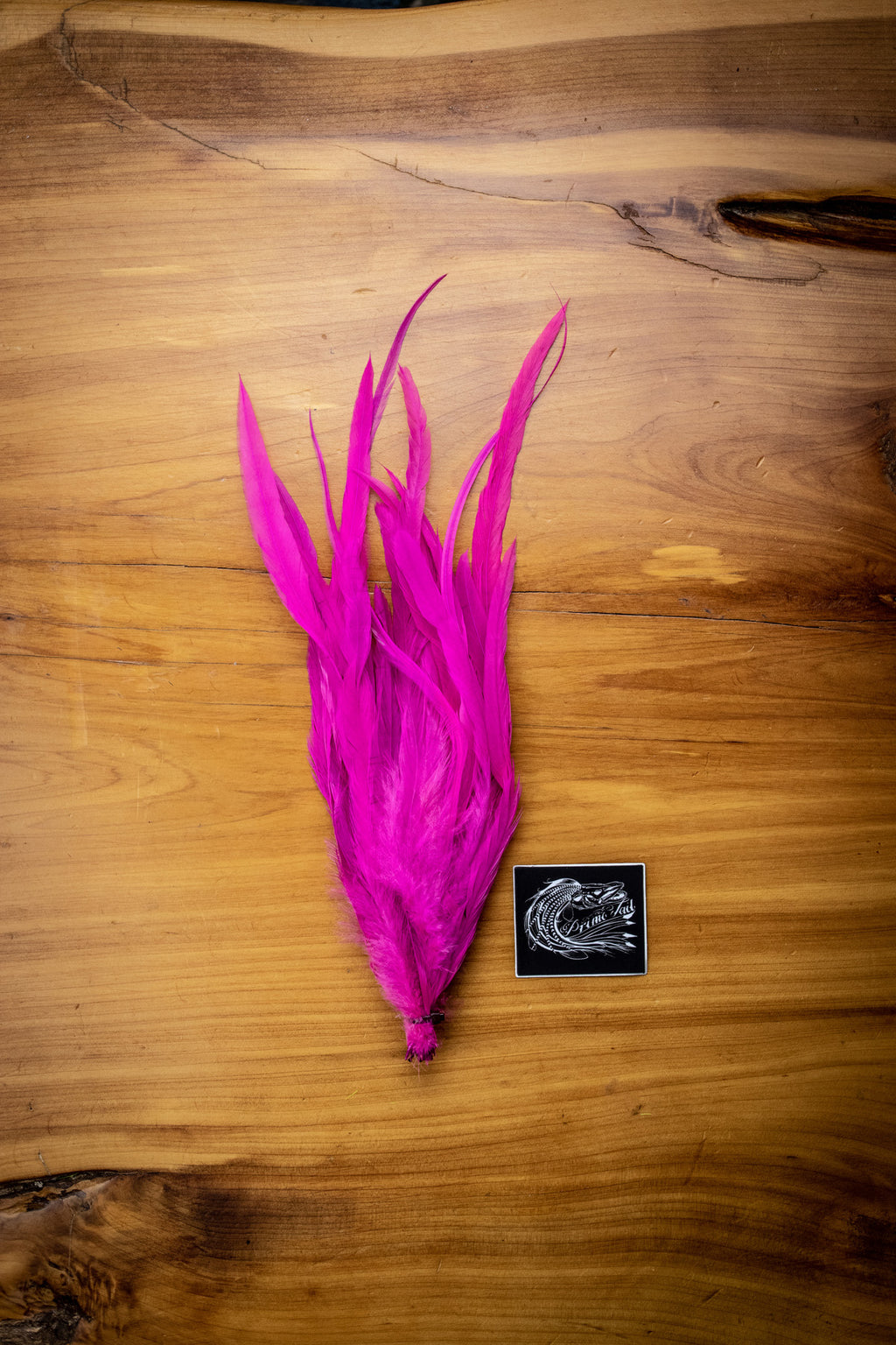 Pink Solid Feathers