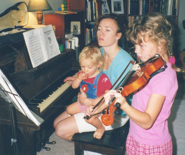 5 Reasons Your Violin Student Doesn't Want to Practice