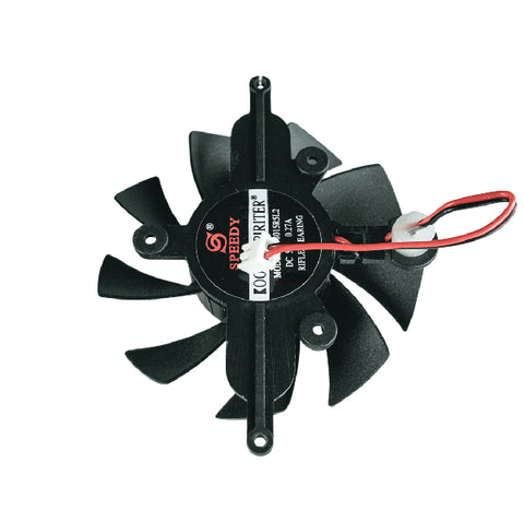 Hydra 26 replacement fan