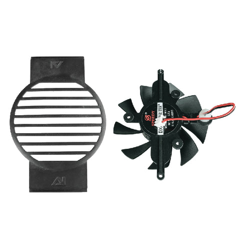 Hydra 32/64 HD Fan Replacement Kit