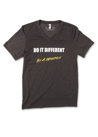 Do It Different V-Neck