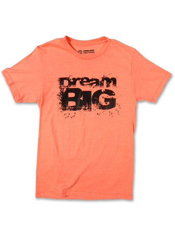 Dream Big Men's T-Shirt