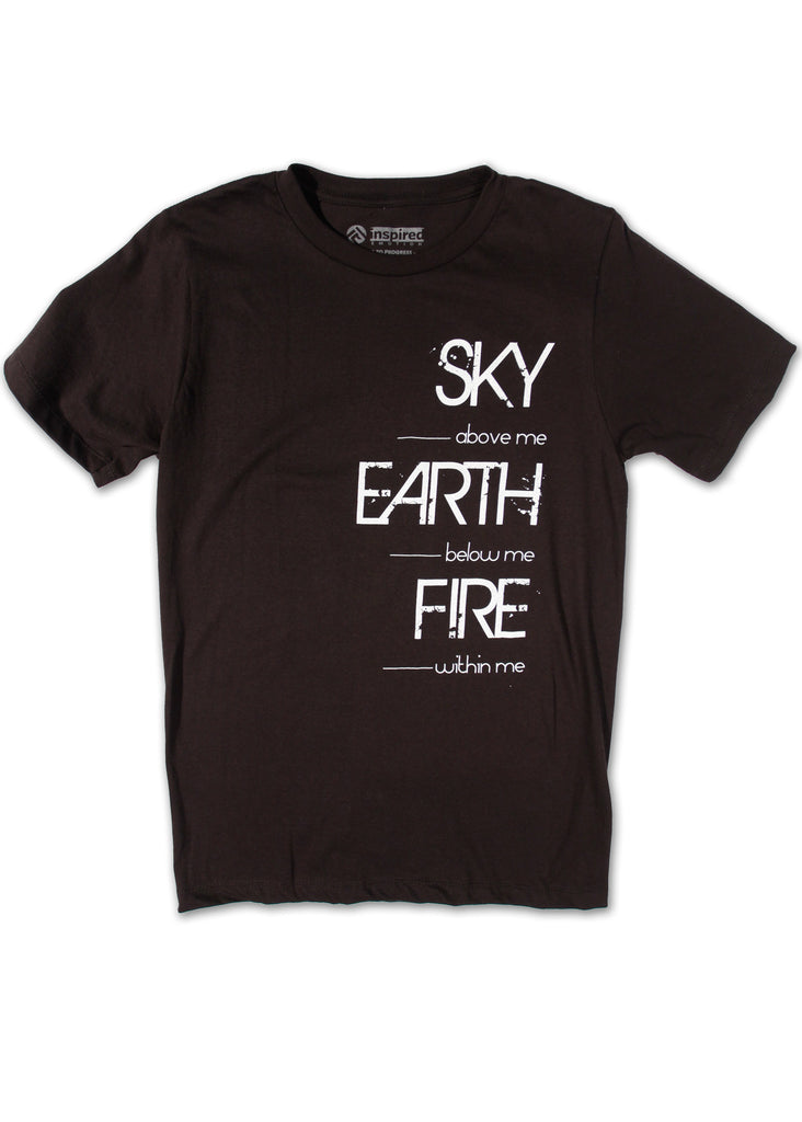 Fire Within Men's T-Shirt