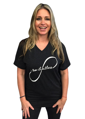 I Am Limitless, Brandy Faith Weld and her Story Behind the Shirt