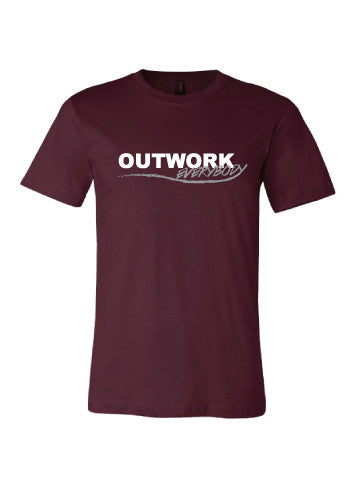 Outwork Everybody Men's T-Shirt