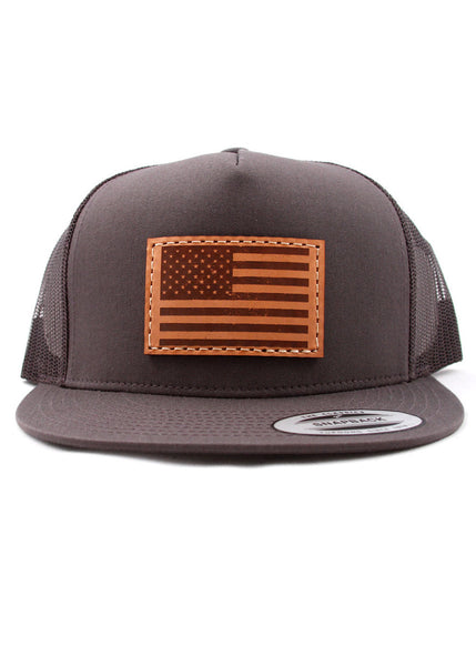 American Flag Snapback – Inspired Emotion f928967c38d