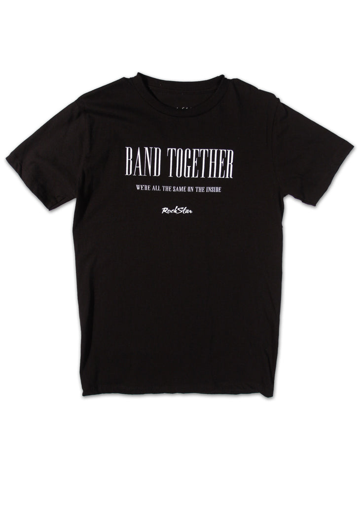 Band Together Men's T-Shirt