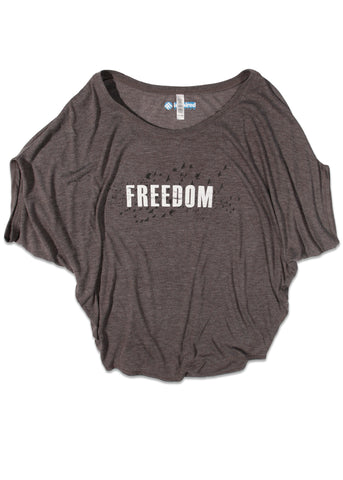 Freedom Circle Top